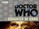 Daughter of Karn