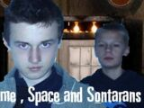 Time, Space And Sontarans