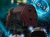 The Doctor (CaptainJimiPie Series)