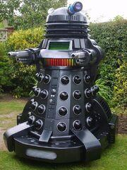 Dalek storm 9 by Dalekstorm