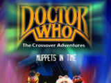Muppets in Time