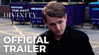 Time Agent- Divinity - Official Trailer