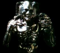 16 bit Dark Dimension CyberCommander