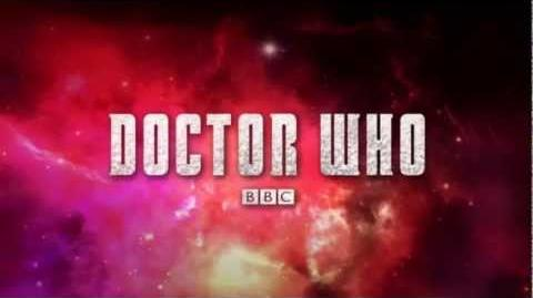 Doctor Who Unreleased Music Doctor Who Theme Tune 2013