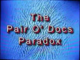 The Pair o' Docs Paradox (2006)
