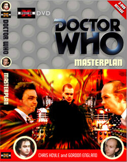 5-Masterplan DVD Front 2010