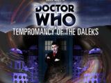 Tempromancy of the Daleks