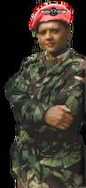 16 bit Brigadier Winifred Bambera