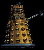 Dalek Retro Comic A