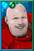 Hydroflax with Nardole Head Portrait