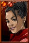 Martha Jones Portrait