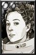 Professor River Song + Portrait