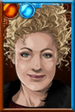 River Song + Darillium Portrait