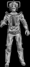 Telos Cyberman A