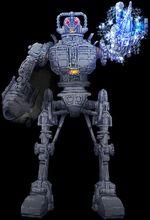 Cyber King