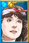 Young Sarah Jane Smith Portrait