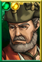 Captain Henry Avery Portrait