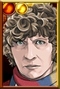 The Fourth Doctor Portrait