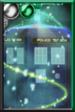 Trickster TARDIS Portrait