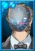 Spoonhead 11th Doctor Portrait