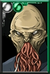 Ood (Black) Portrait