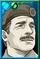 Brigadier Lethbridge-Stewart + Portrait