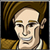 Eleventh Doctor Cartoony Icon