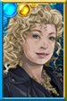 Fan River Song Spy Portrait
