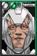 Danny Pink + Cyberman Portrait