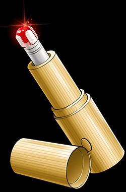 Sarah Janes Sonic Lipstick