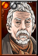 The War Doctor Portrait