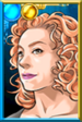 Fan River Song Portrait
