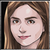 Clara Oswald Pajamas Icon