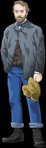 Vincent Van Gogh updated