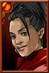 Martha Jones head