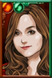 Clara Oswald Souffle Girl Portrait
