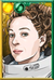 Professor River Song Portrait