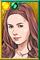 Amy Pond Portrait