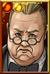 Winston Churchill Portrait