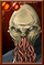 Ood (Red) Portrait