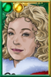 SA River Song Cape Portrait