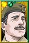Fan Brigadier Portrait