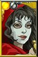 Elizabeth X Portrait
