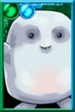 Adipose (Green) Portrait