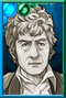 The Third Doctor + Portrait