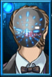 Spoonhead 11th Doctor head
