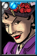 Missy (ally) Infinity Hat Portrait