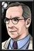 Dr. Edwin Bracewell head