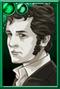 Harry Sullivan + Portrait