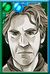 The Eighth Doctor + Portrait